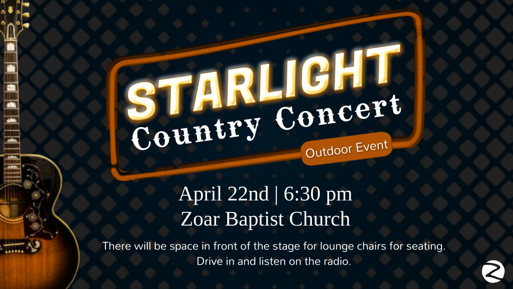 Starlight Country Opry